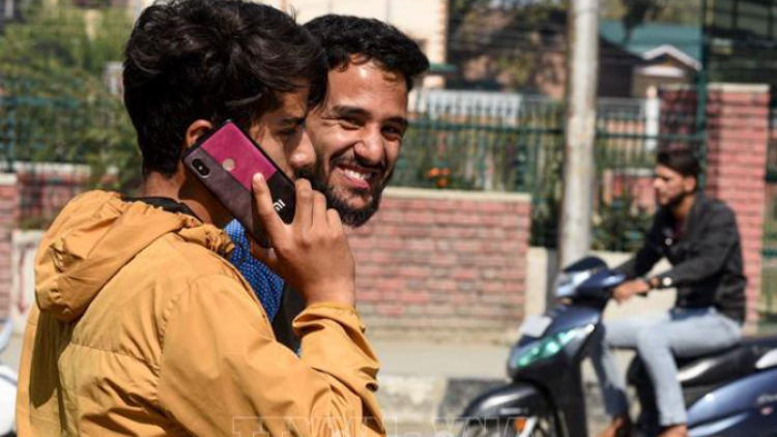Ấn Độ khôi phục dịch vụ di động 4G tại Jammu và Kashmir sau gần 2 năm