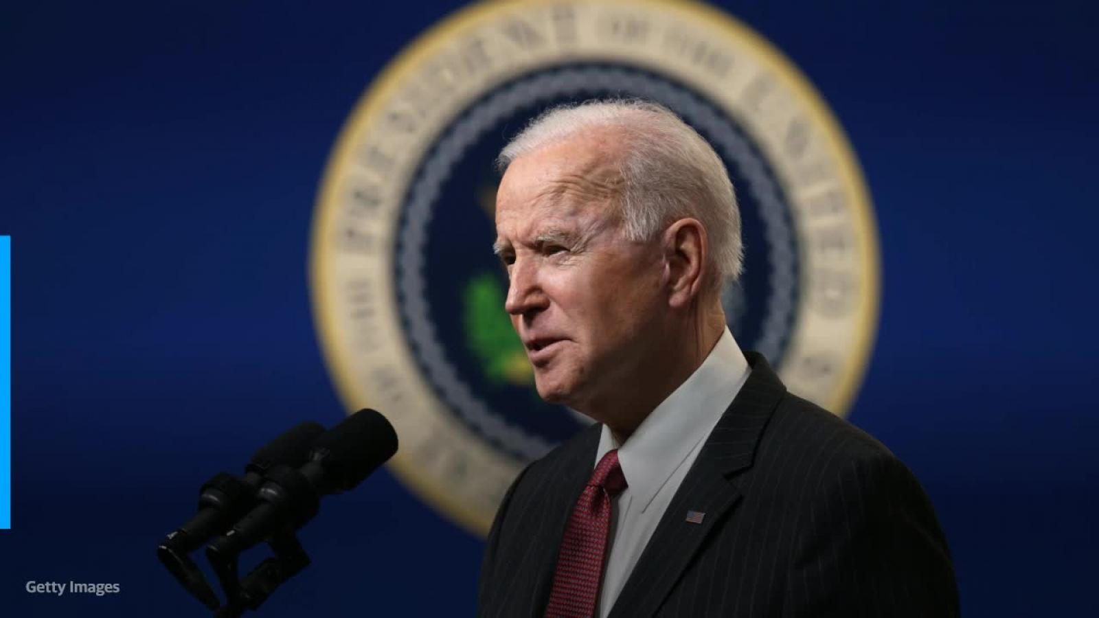 """Kết thúc """"tuần trăng mật"""", muôn vàn thách thức chờ đợi Tổng thống Biden"""