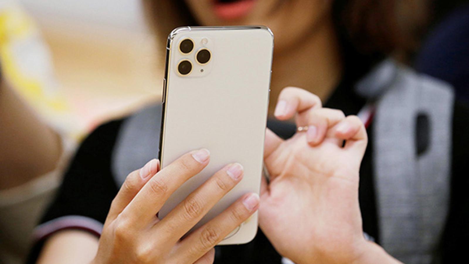 Cách duy trì và đảm bảo pin iPhone chạy lâu hơn