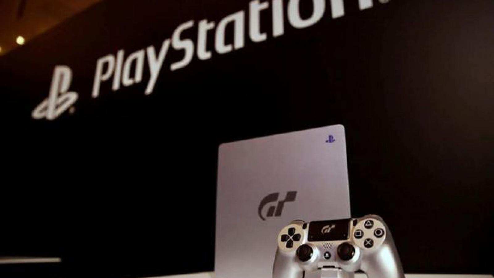 PlayStation Network ngừng hoạt động đối với một số trò chơi