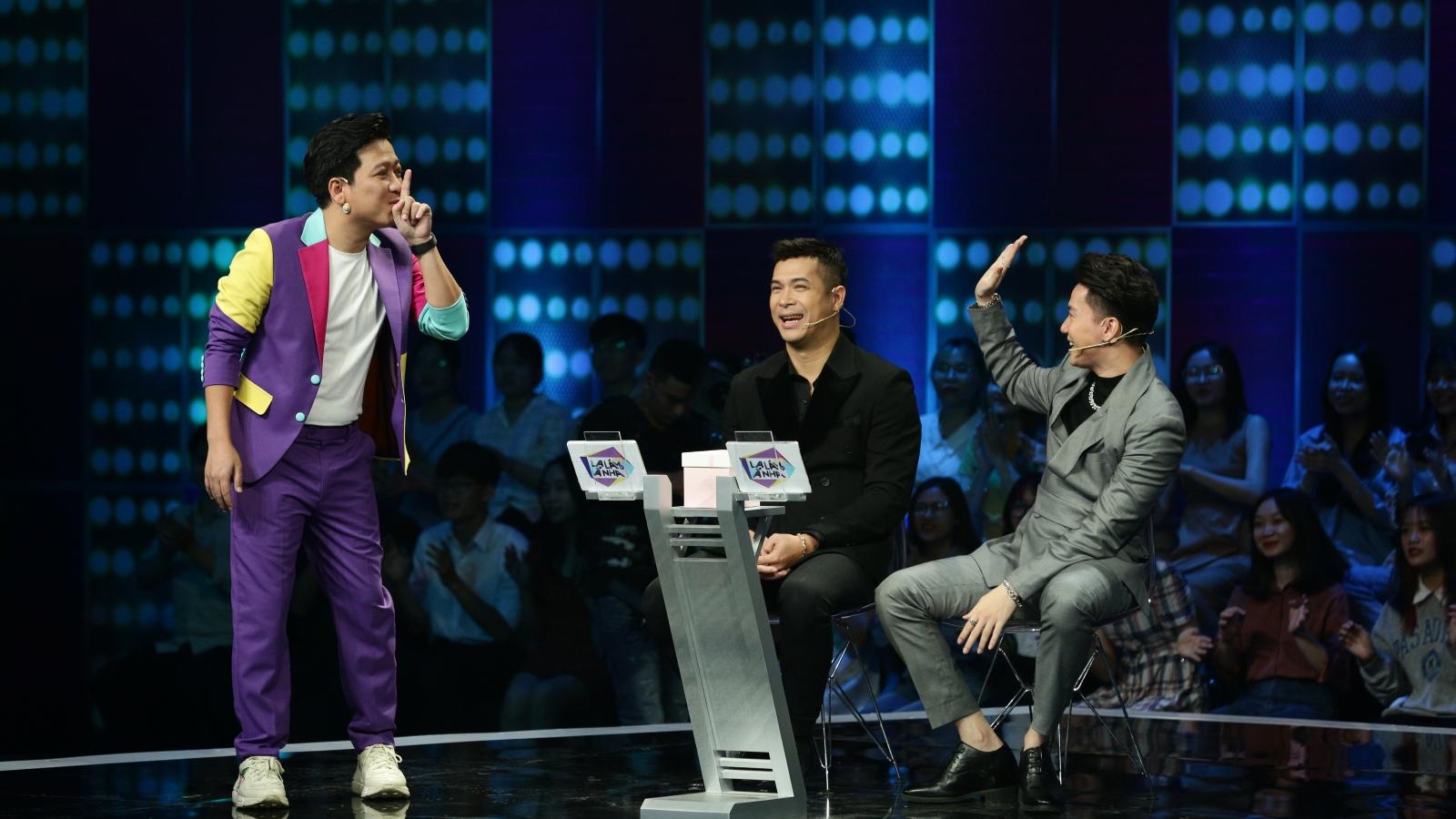 """Trường Giang làm MC chương trình truyền hình mới """"Lạ lắm à nha"""""""
