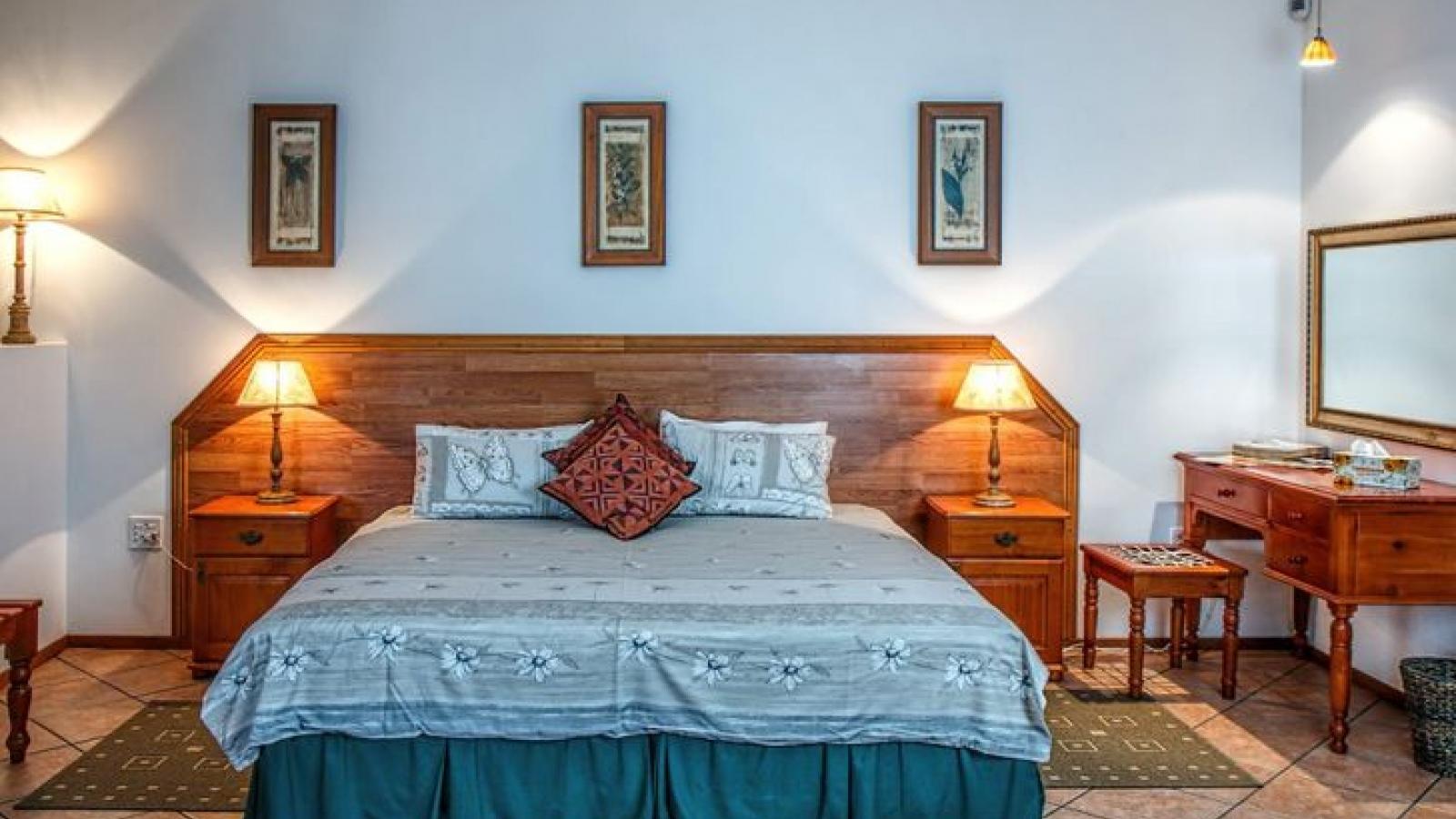 Những sai lầm nhiều người mắc khi thiết kế phòng ngủ