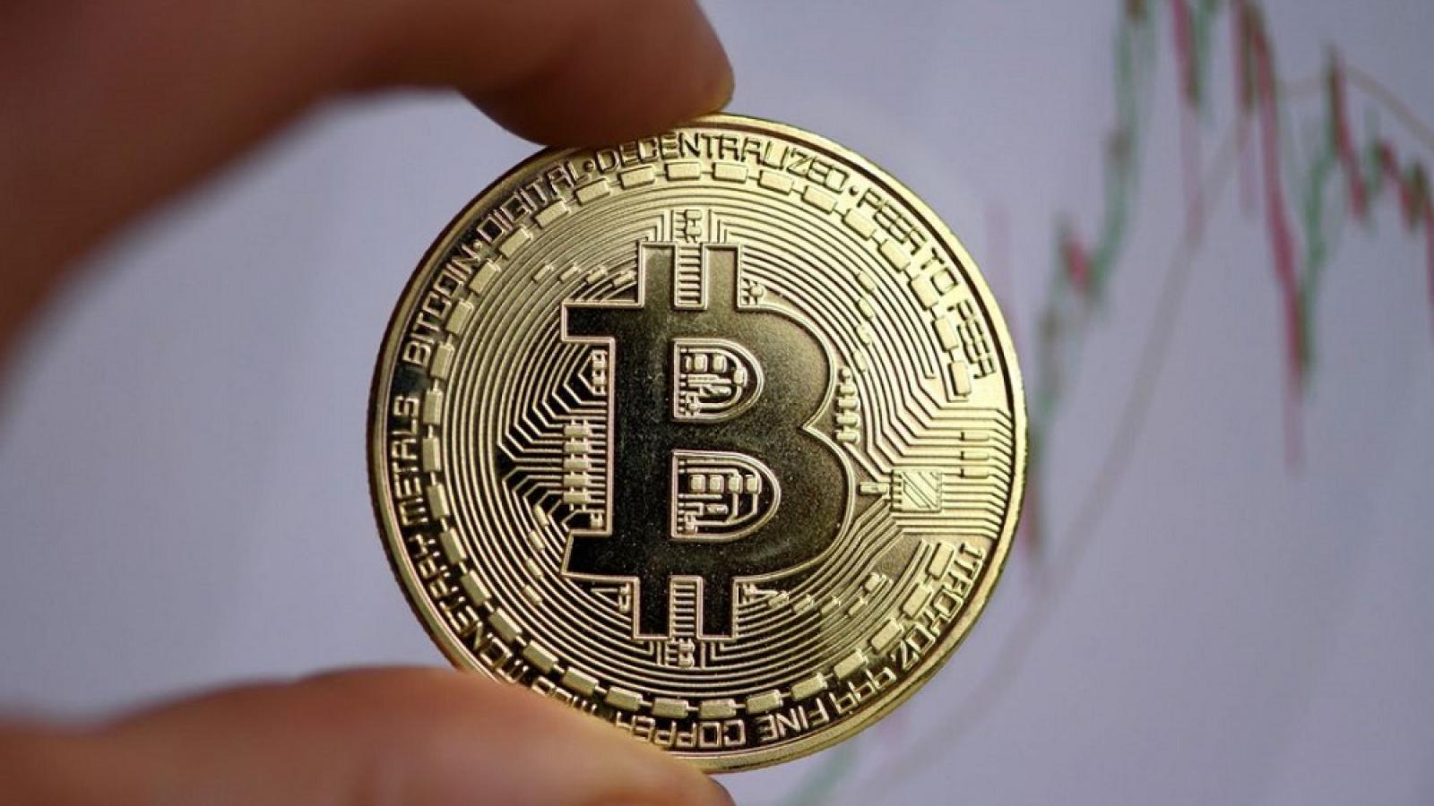 Bộ trưởng Tài chính Mỹ cảnh báo về tiền ảo Bitcoin