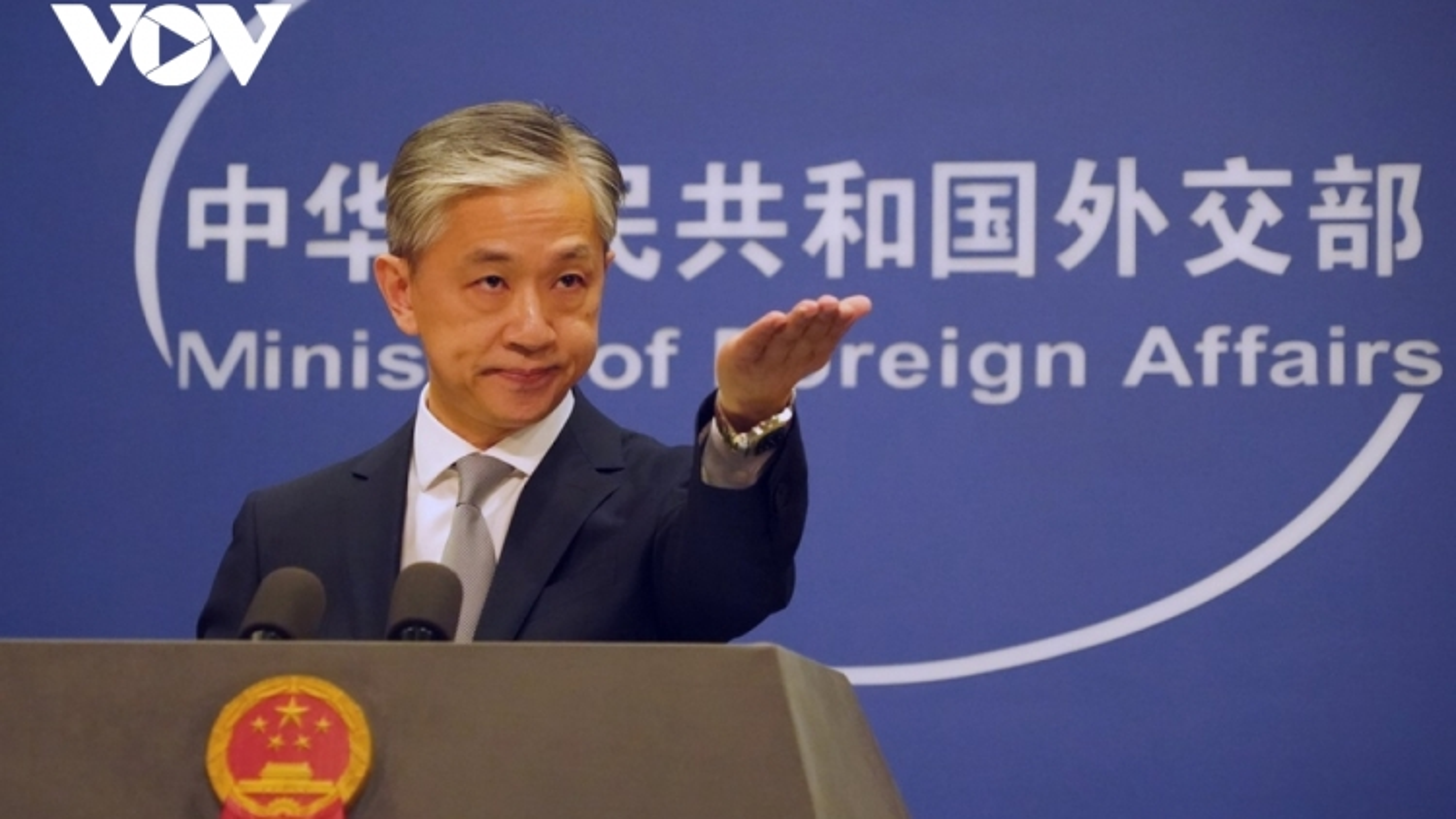 Trung Quốc kêu gọi các bên ở Myanmar giải quyết ổn thỏa bất đồng