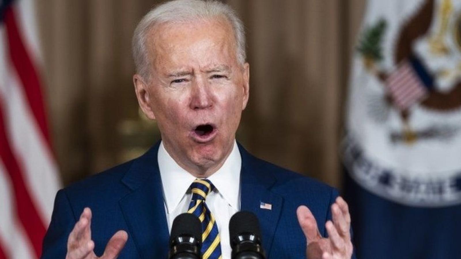 Ông Biden có thể thúc đẩy kế hoạch cứu trợ Covid-19 mà không cần đảng Cộng hòa