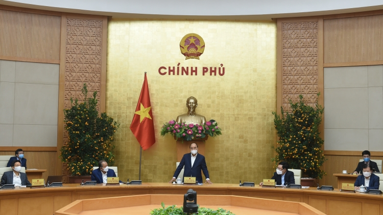 Vietnam to consider reopening up economy