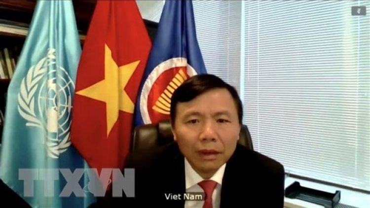 Vietnam concerned about serious humanitarian crisis in Syria