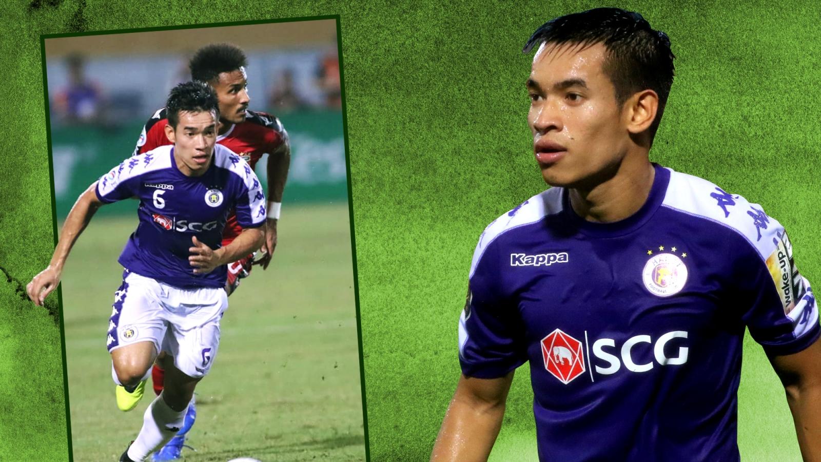 Đậu Văn Toàn - chàng trai Đinh Sửu cự tuyệt cầu lông để kết duyên với bóng đá
