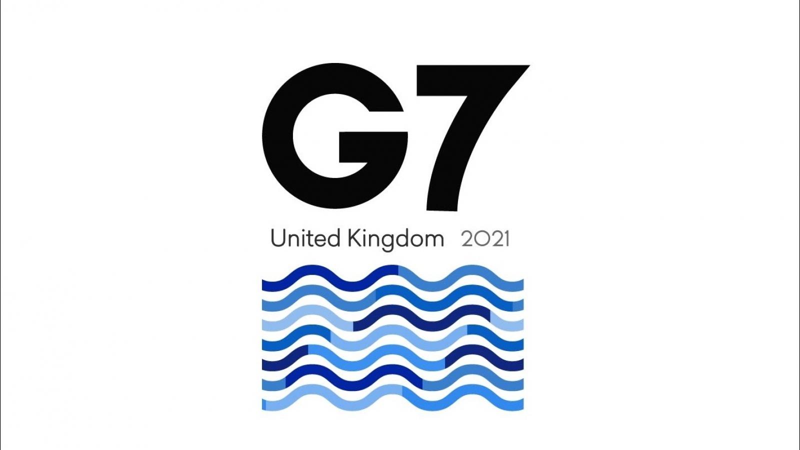Hội nghị thượng đỉnh G7 - Cơ hội để phương Tây hàn gắn