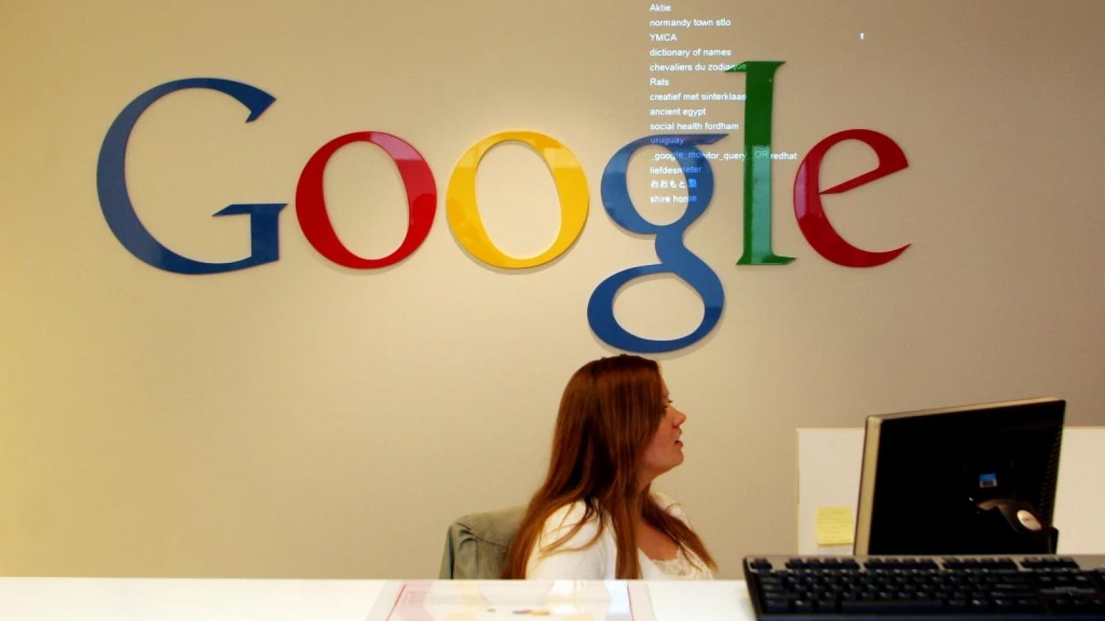 Google chạy đua nước rút, thỏa thuận hợp tác với các cơ quan báo chí tại Australia