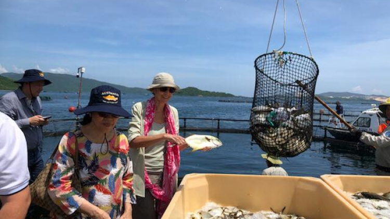 Norway – a dream model for marine aquaculture