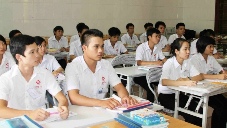 Vietnamese workers given long-term working opportunity in Japan