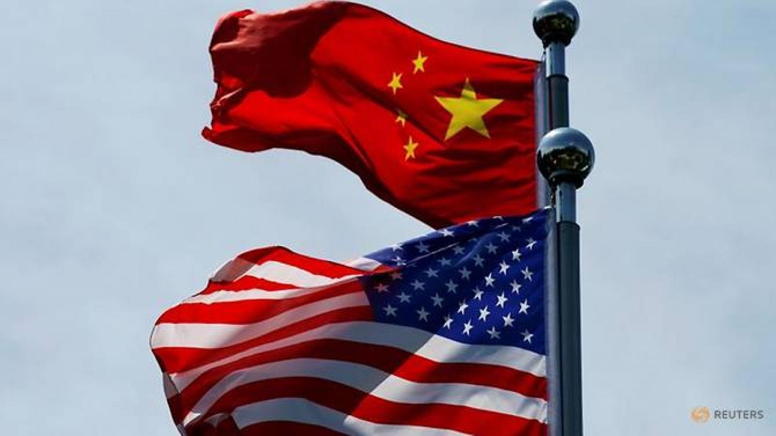"""Ông Biden chưa nói chuyện với ông Tập Cận Bình, """"không vội"""" hợp tác với Trung Quốc"""
