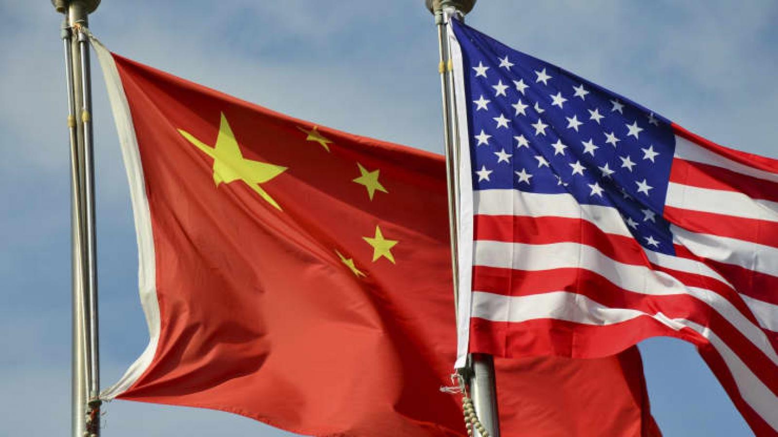 Trung Quốc kịch liệt phản đối Mỹ đưa 23 thực thể vào danh sách đen