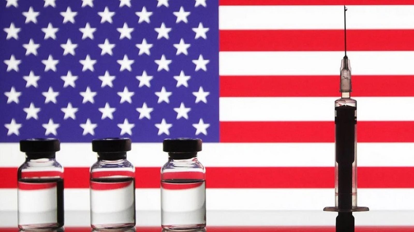 Mỹ có thể trở thành quốc gia phương Tây đầu tiên đè bẹp Covid-19 nhờ miễn dịch cộng đồng?