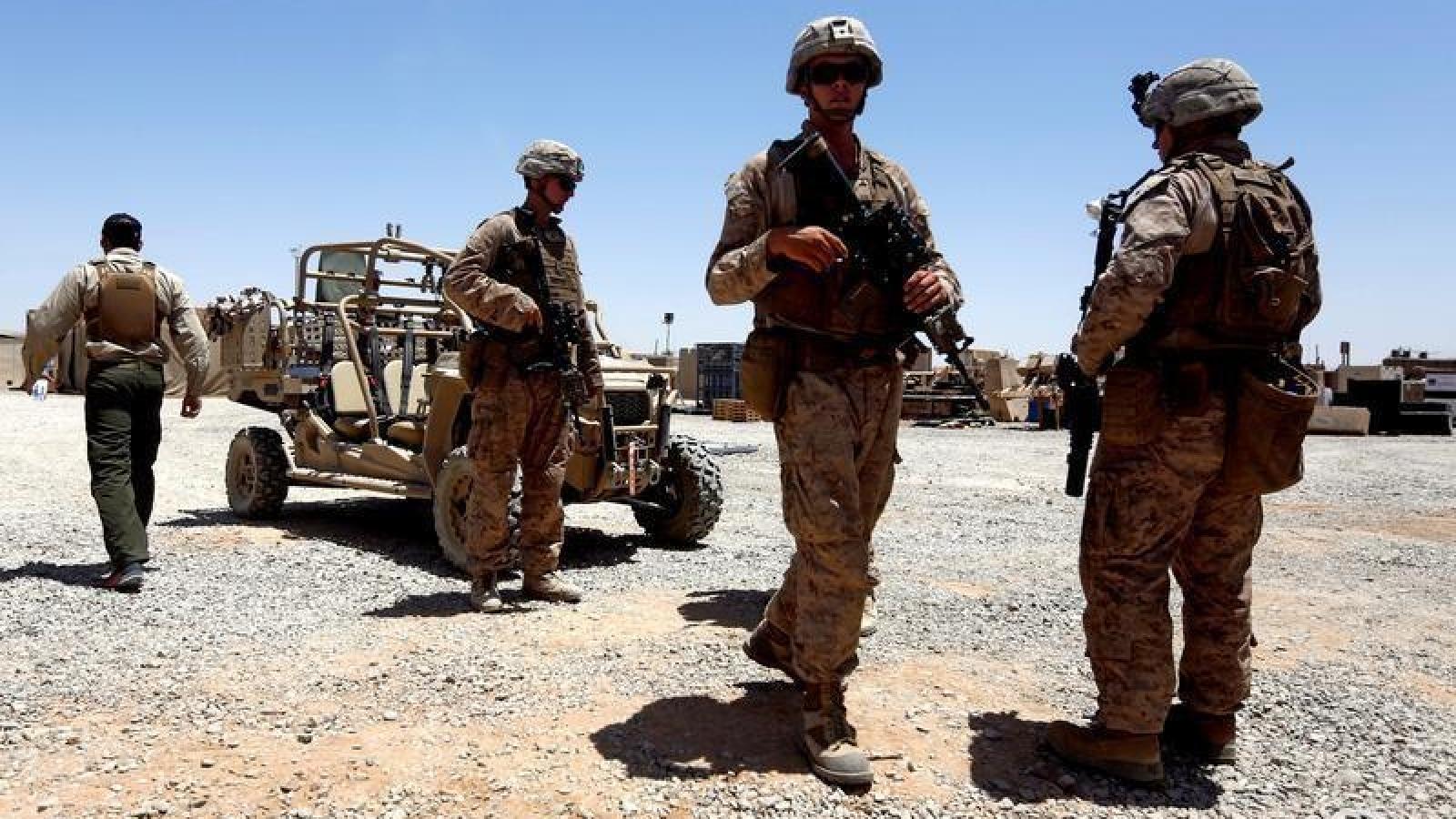 Chính quyền Tổng thống Joe Biden chưa có kế hoạch rút quân khỏi Afghanistan