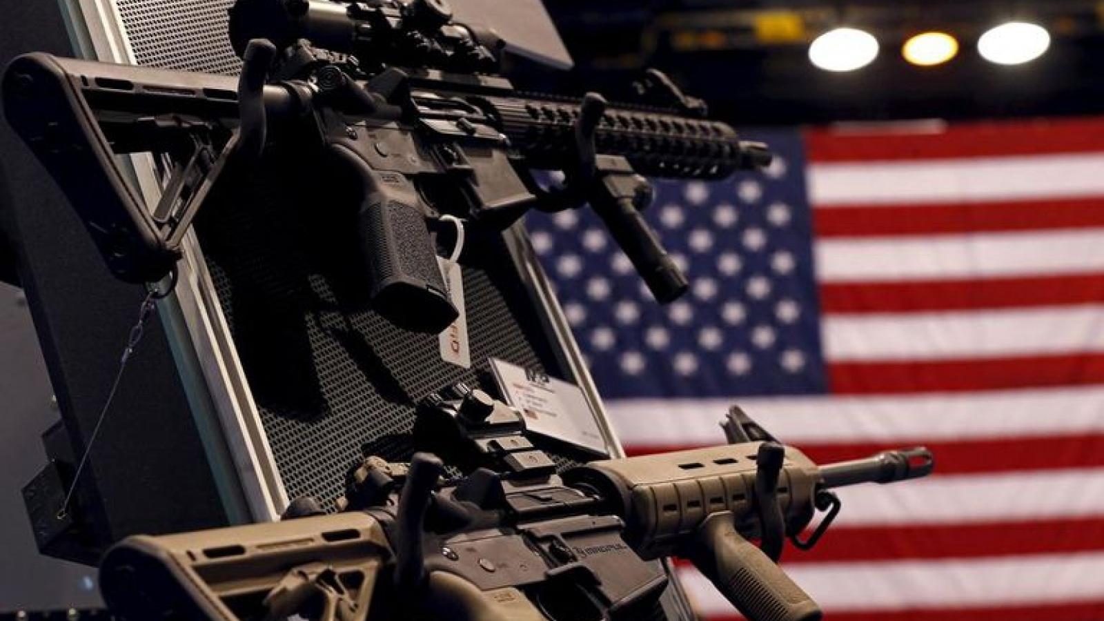Thương vụ vũ khí đầu tiên dưới thời Tổng thống Joe Biden