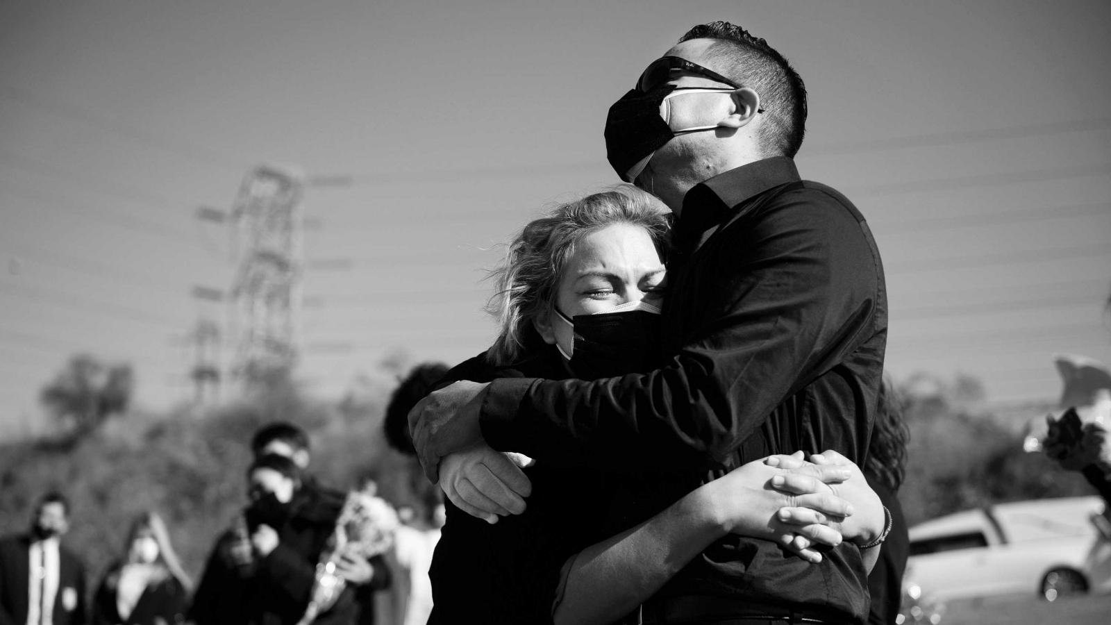 Mỹ ghi nhận con số đau lòng: Hơn nửa triệu người tử vong vì Covid-19