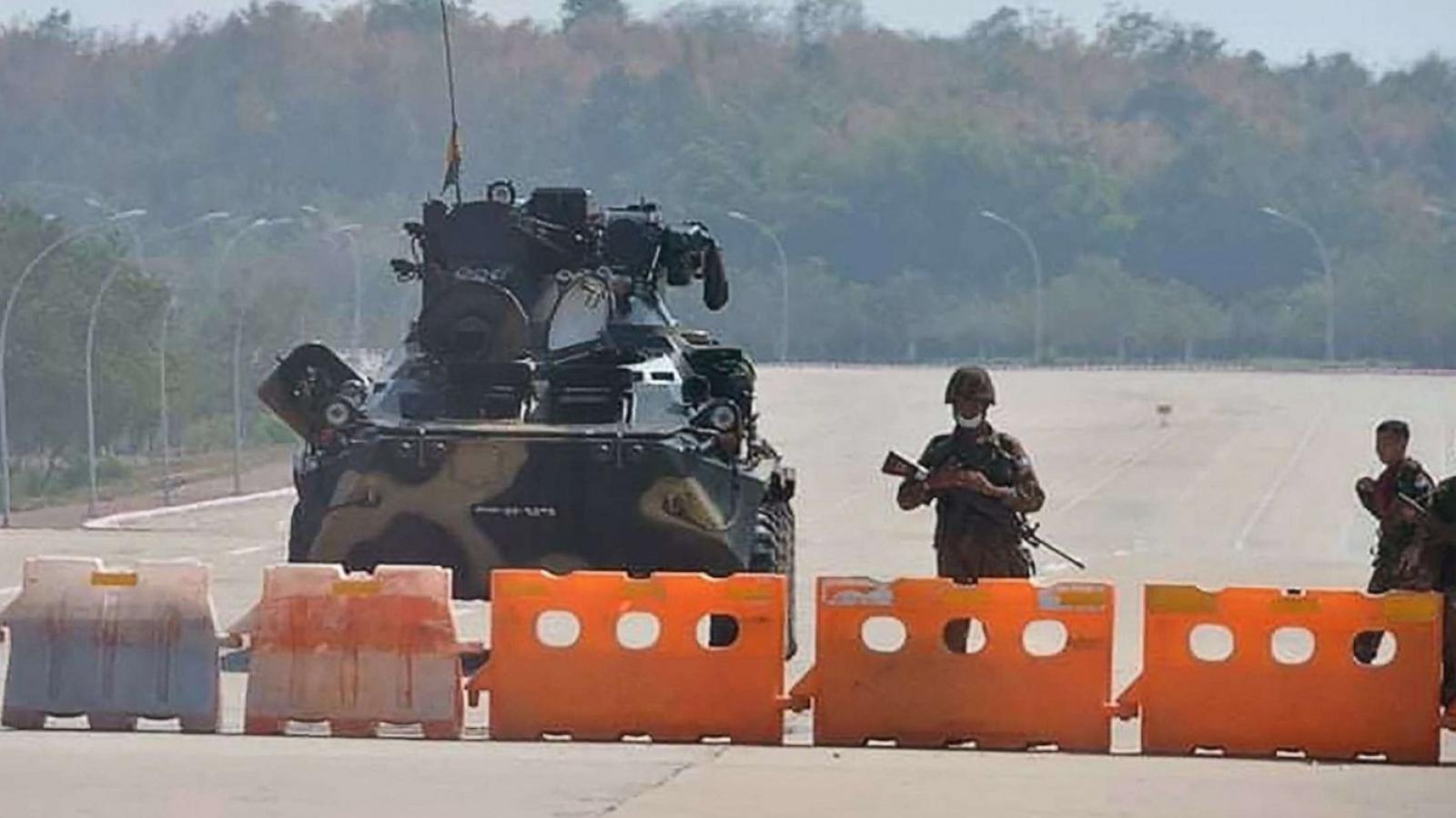 Ưu tiên hợp tác và đồng thuận trong ASEAN về vấn đề Myanmar và Covid-19