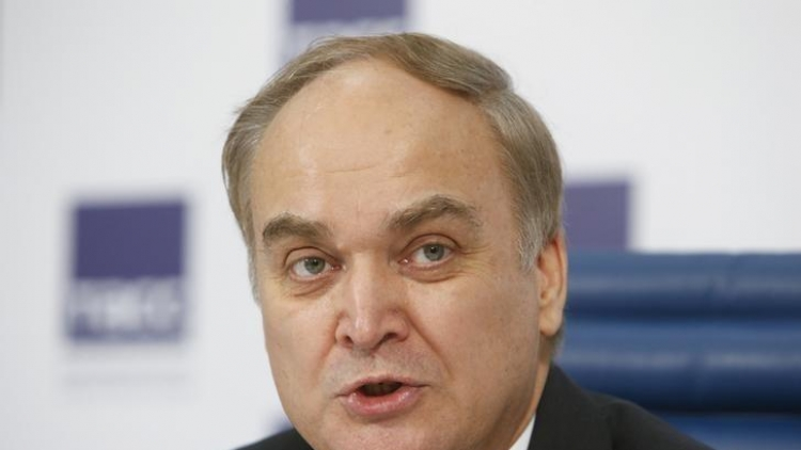 Nga gửi yêu cầu tới chính quyền mới của Mỹ để sắp xếp các cuộc tiếp xúc đầu tiên