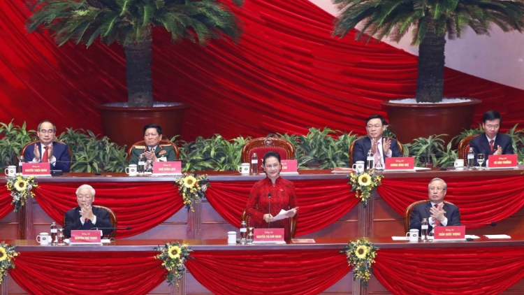 Outcomes of Vietnam Party Congress make international headlines