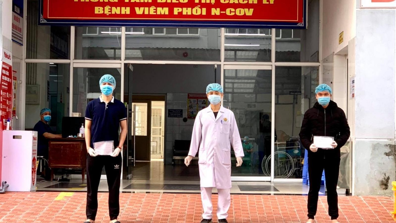 Đã có 15 bệnh nhân Covid-19 ở Quảng Ninh được công bố khỏi bệnh