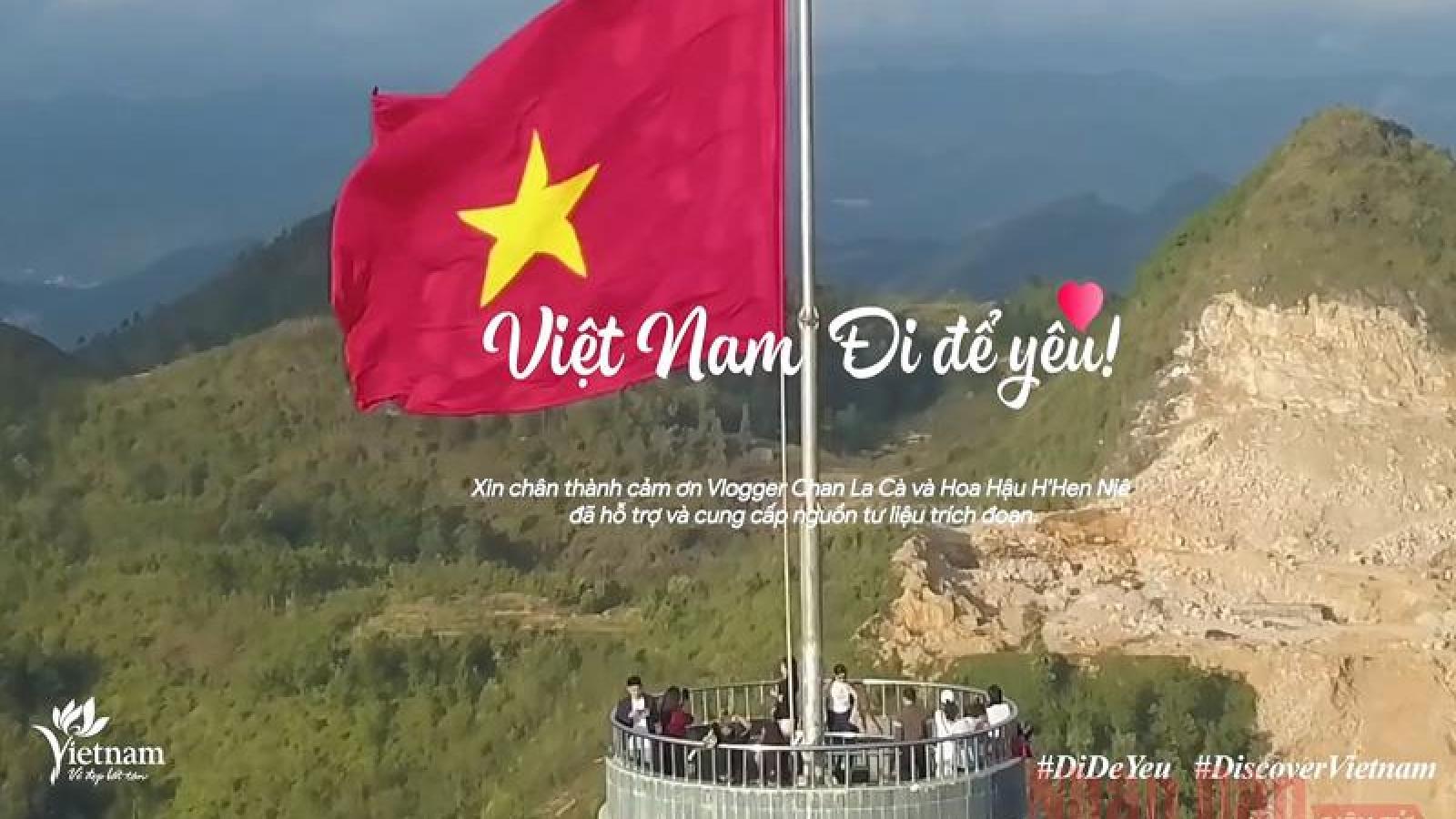 Vietnamese tourism clip passes one million views on YouTube