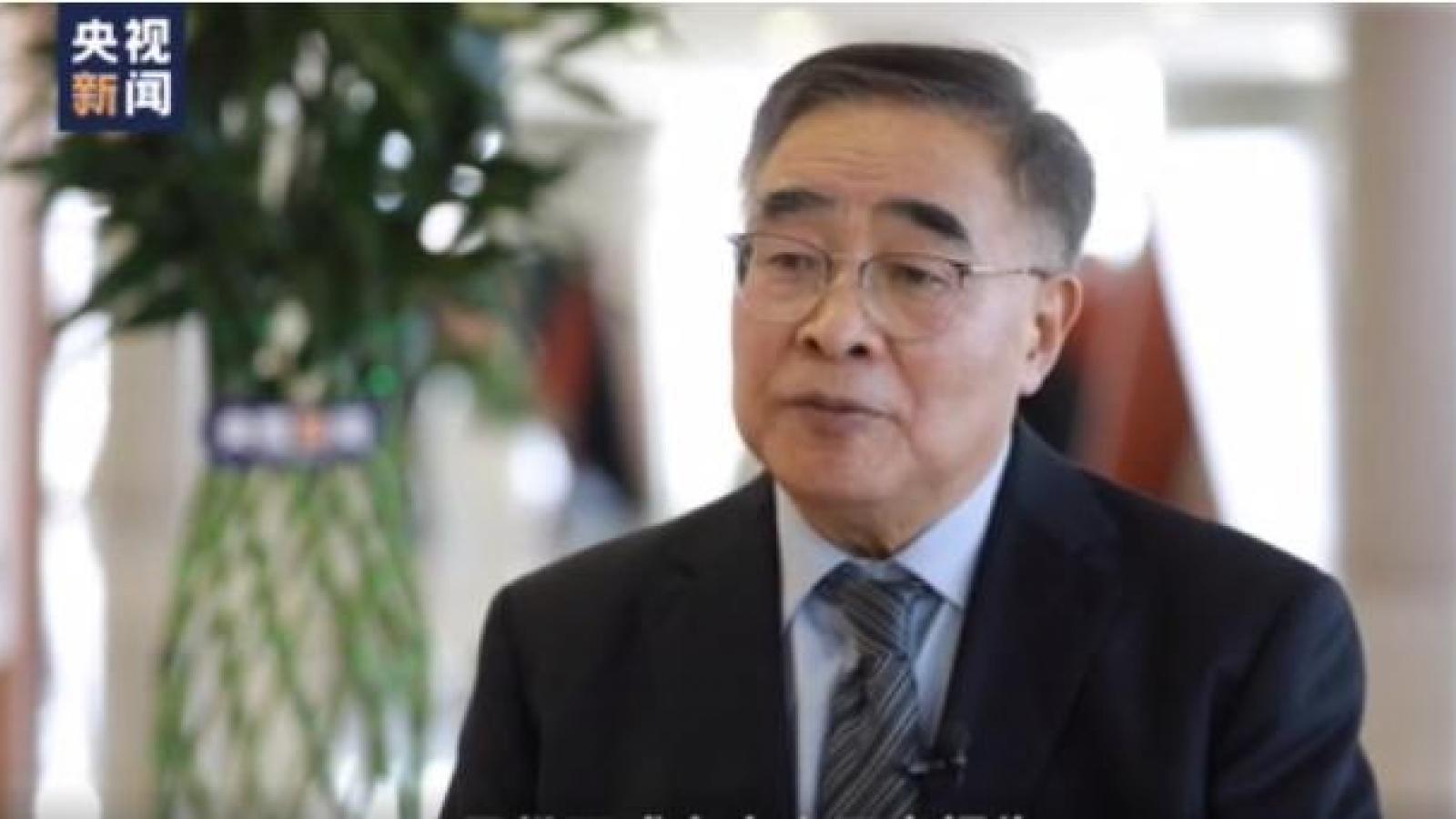 Trung Quốc có thể trở lại như trước dịch Covid-19 vào cuối năm 2021?