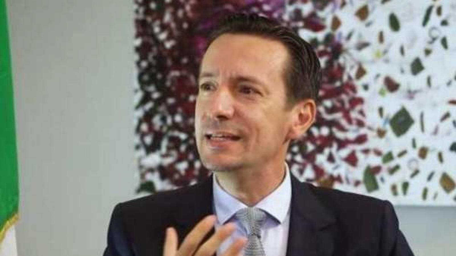 Đại sứ Italia tại Cộng hòa Dân chủ Congo bị sát hại