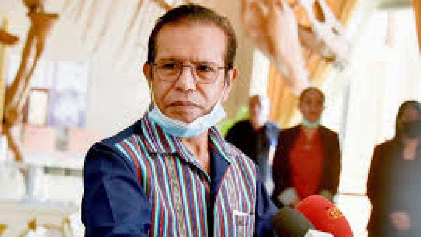 Timor Leste gia hạn tình trạng khẩn cấp do Covid-19 thêm 30 ngày