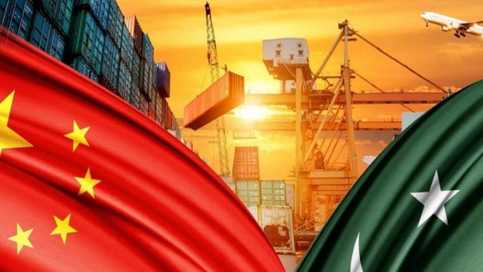 Trung Quốc chưa cấp vốn cho bất cứ dự án hạ tầng nào tại Pakistan