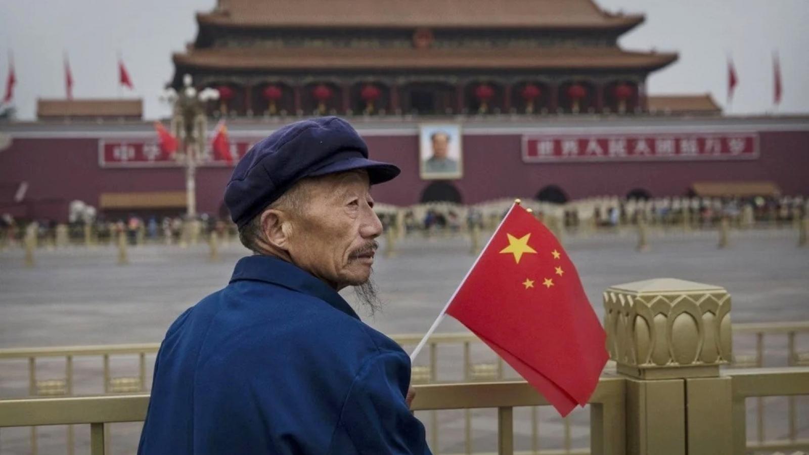 Đảng Cộng sản Trung Quốc rút bài học lịch sử trước thềm sinh nhật thứ 100
