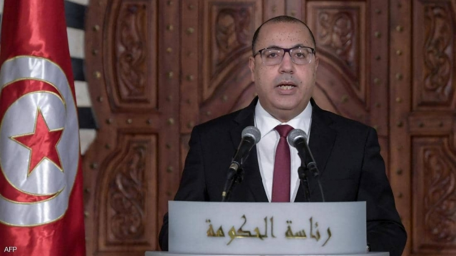 Thủ tướng Tunisia miễn nhiệm 5 Bộ trưởng vừa được Quốc hội phê chuẩn