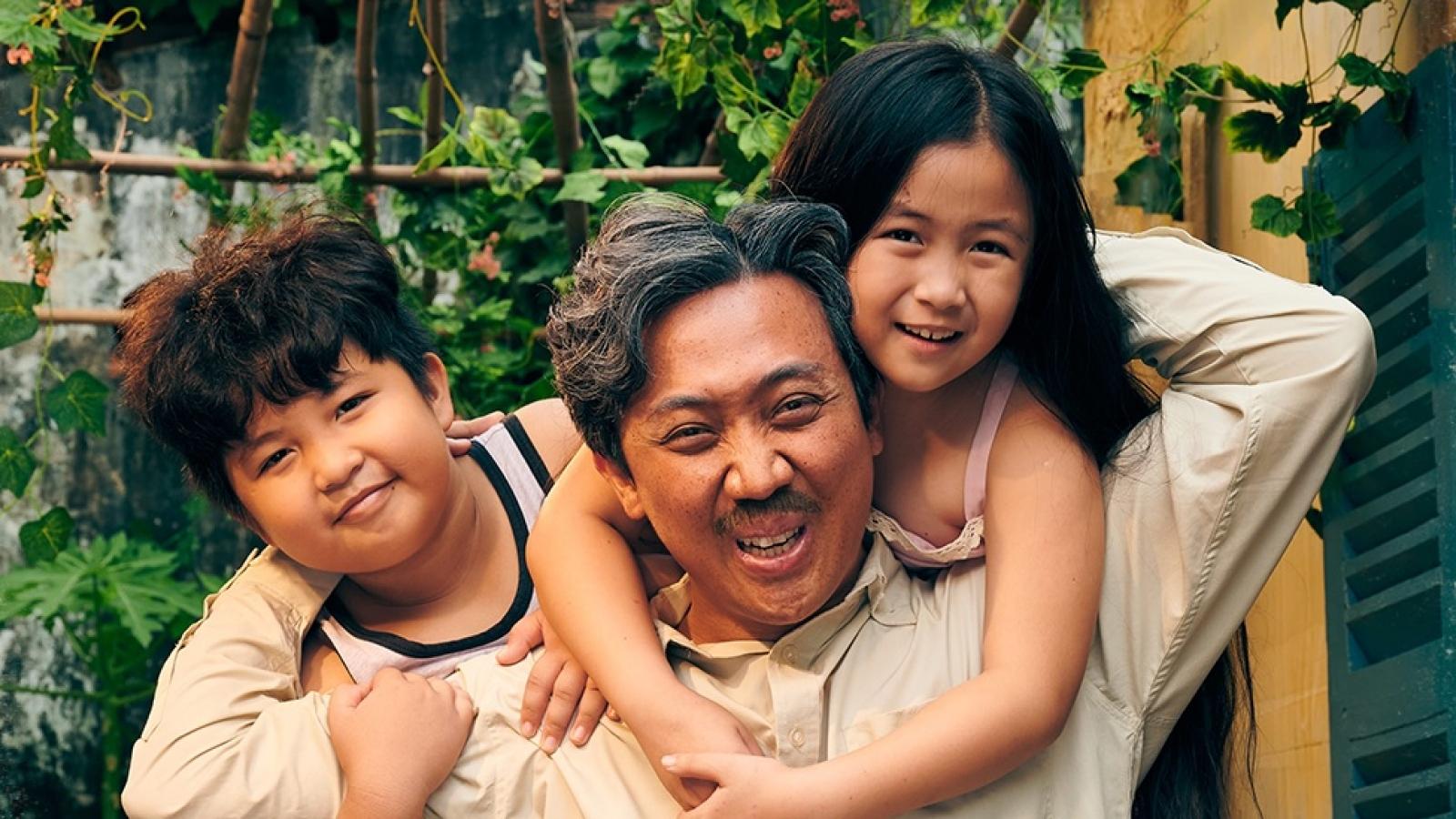 """""""Bố già"""" bản điện ảnh của Trấn Thành chính thức trở lại ngày 12/3"""