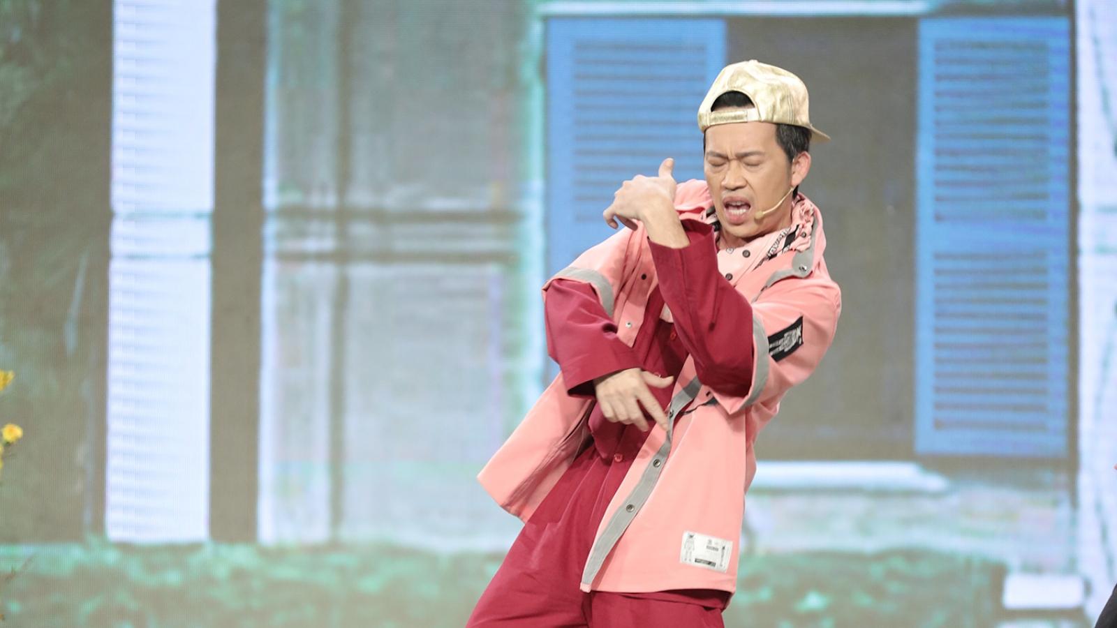 Hoài Linh bất ngờ hóa rapper Binz, trở lại màn ảnh nhỏ trong đêm Giao thừa Tết Tân Sửu
