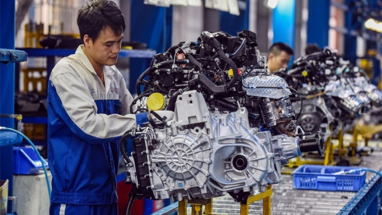 Fresh impetus could spur on Vietnamese economic growth in 2021