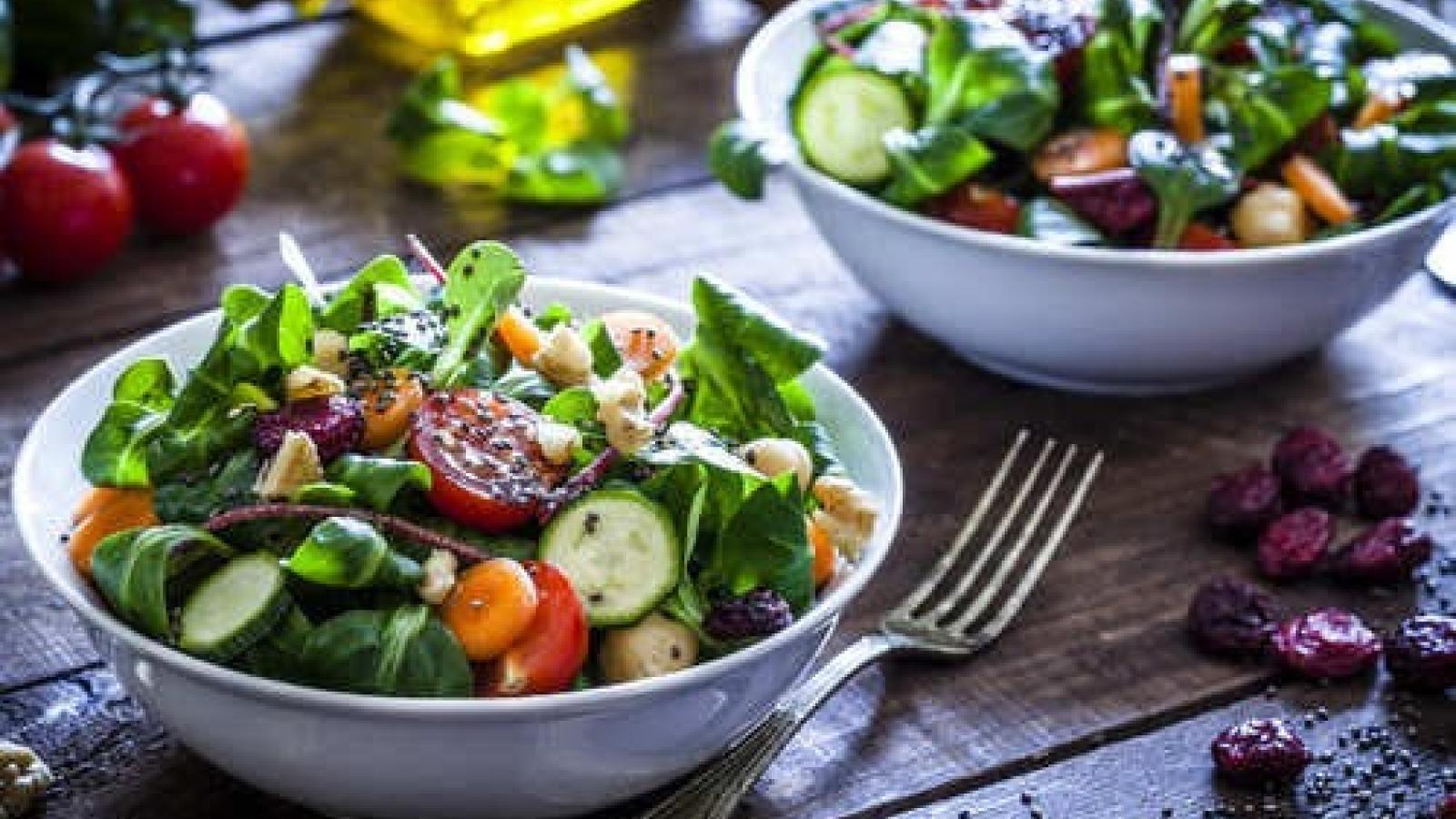 Muốn sống lâu, hãy ăn thực phẩm này hàng ngày