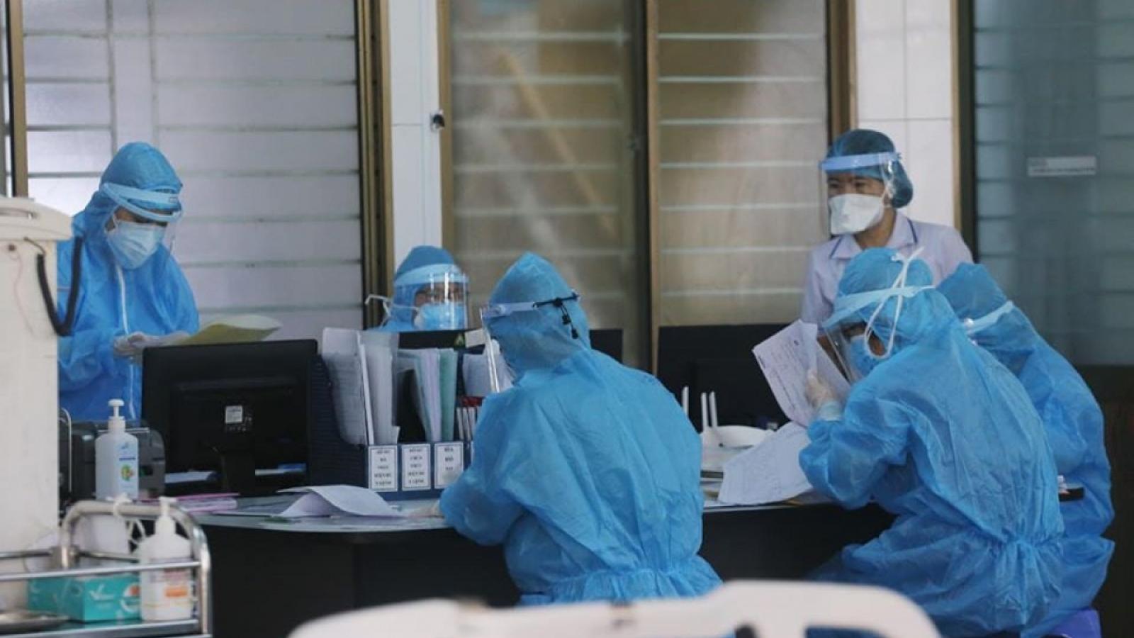 Nhân viên công ty Fuji Bakelite Việt Nam dương tính SARS-CoV-2, Hưng Yên khẩn cấp truy vết
