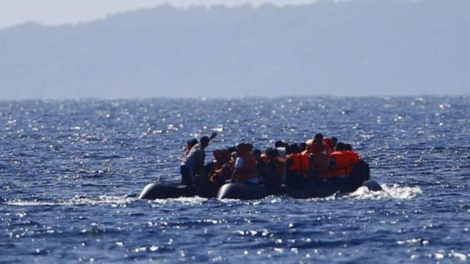 Thổ Nhĩ Kỳ chỉ trích EU không thực hiện thỏa thuận về người di cư năm 2016