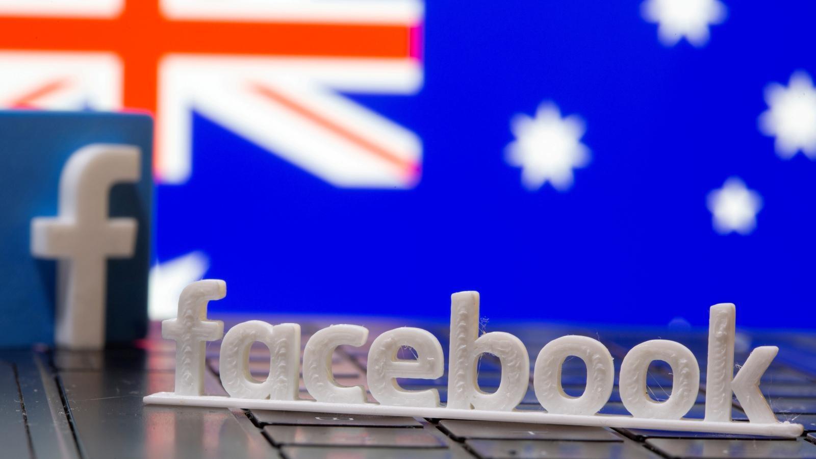 Australia và Facebook thỏa hiệp để cùng nhau trở lại bàn đàm phán