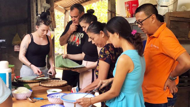 Breathing life into homestay services