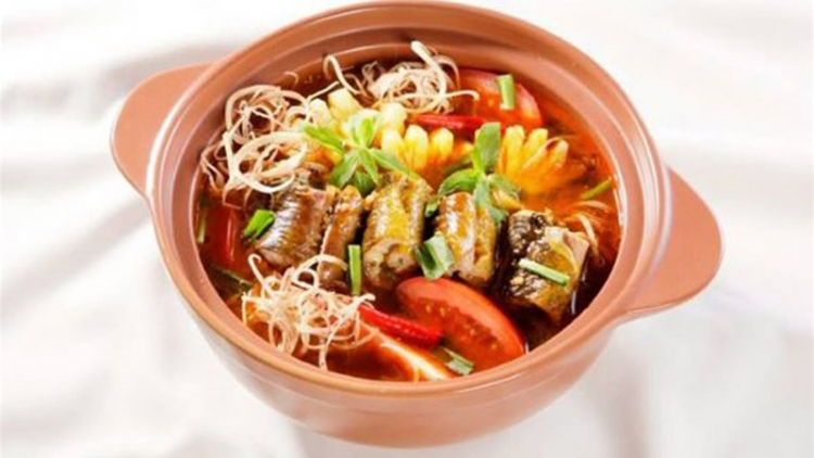 Tastiest hotpot from the south