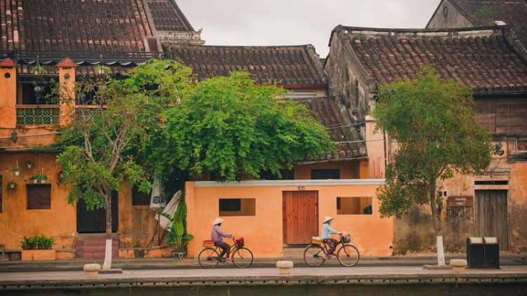 Hanoi, Hoi An win the 'Popular Destinations of the World'