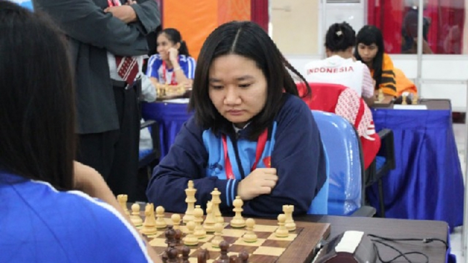 Vietnam to host first chess tournament for international grandmasters