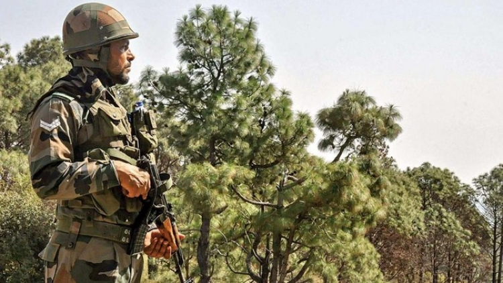 Pakistan triệu tập nhà ngoại giao Ấn Độ vì vi phạm lệnh ngừng bắn LoC