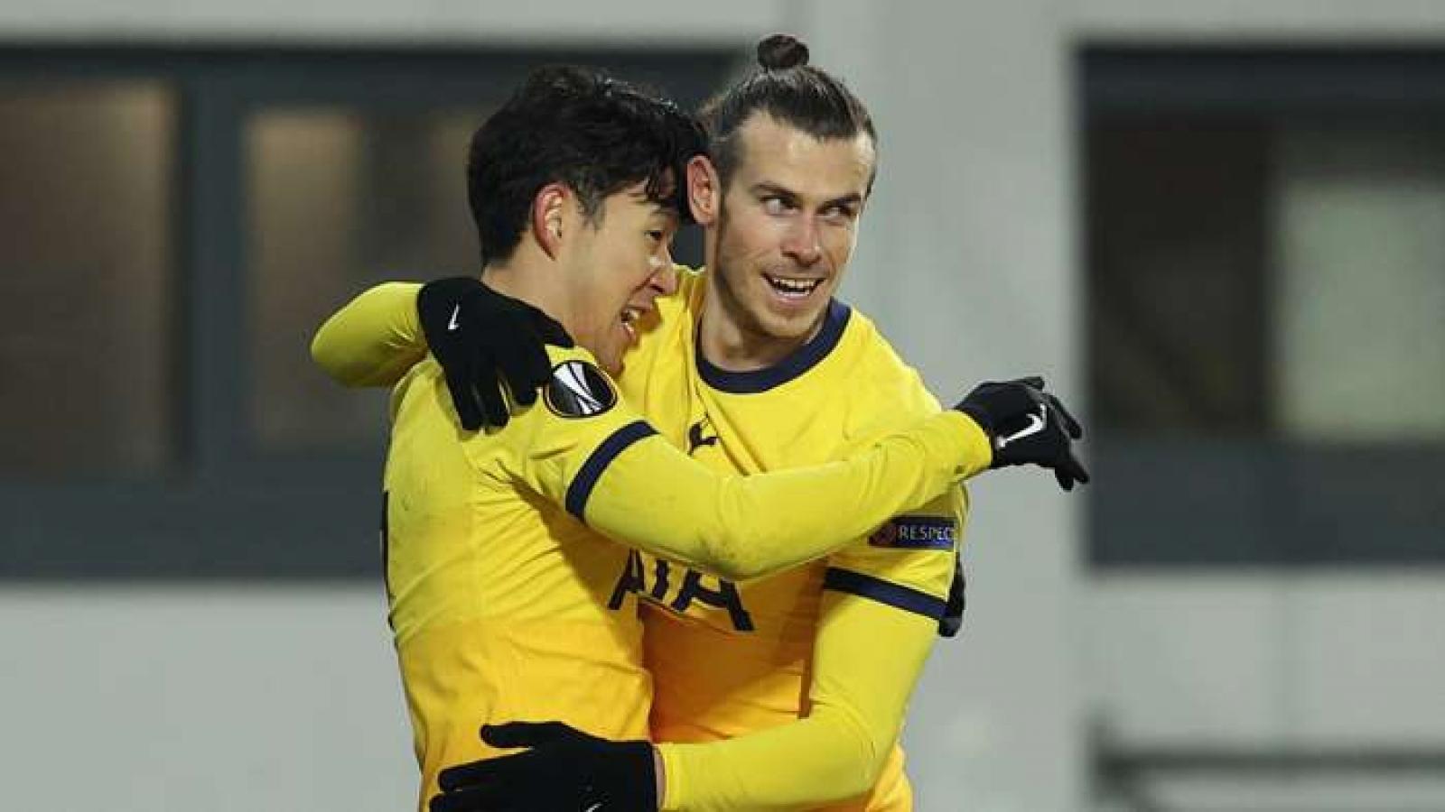Gareth Bale rực sáng, Son Heung-Min nói điều bất ngờ