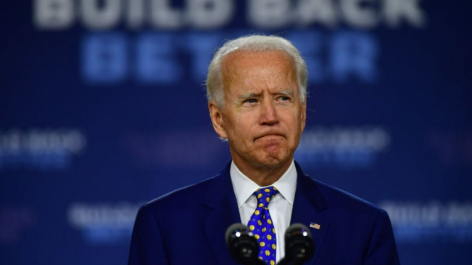 Biden gặp bài toán hóc búa trước những rắc rối pháp lý của Trump