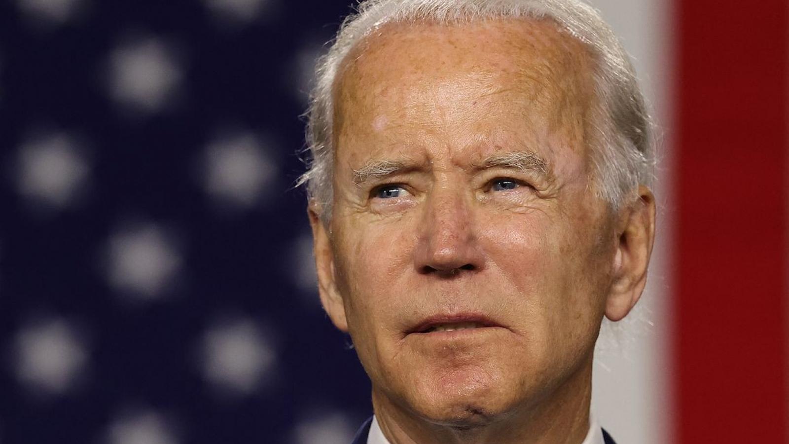 Tổng thống Mỹ tuyên bố sẽ chỉ gỡ bỏ trừng phạt nếu Iran ngừng làm giàu urani