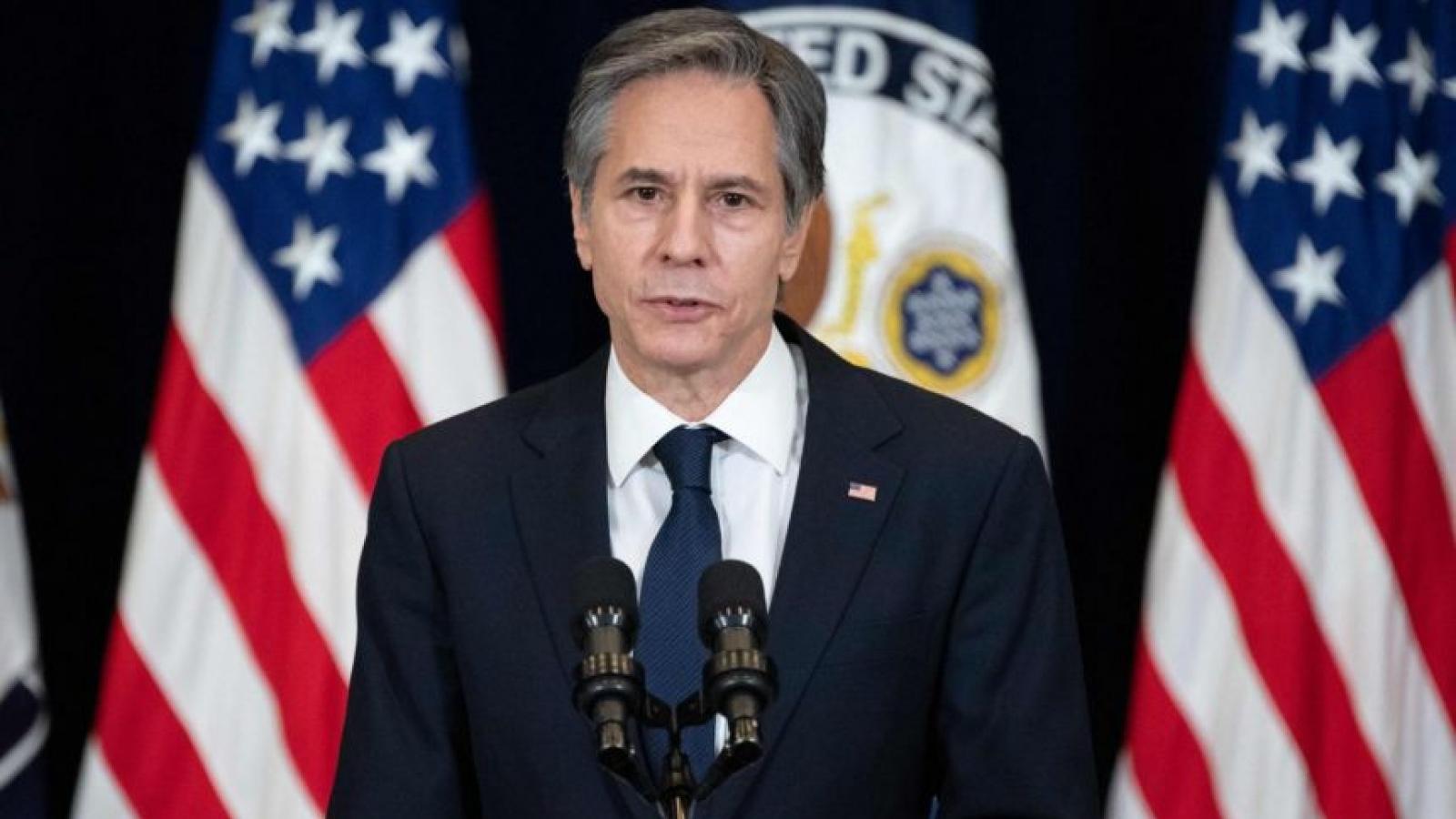 """Tranh cử vào Hội đồng Nhân quyền: Bước mới nhất trong chính sách """"Nước Mỹ trở lại"""""""