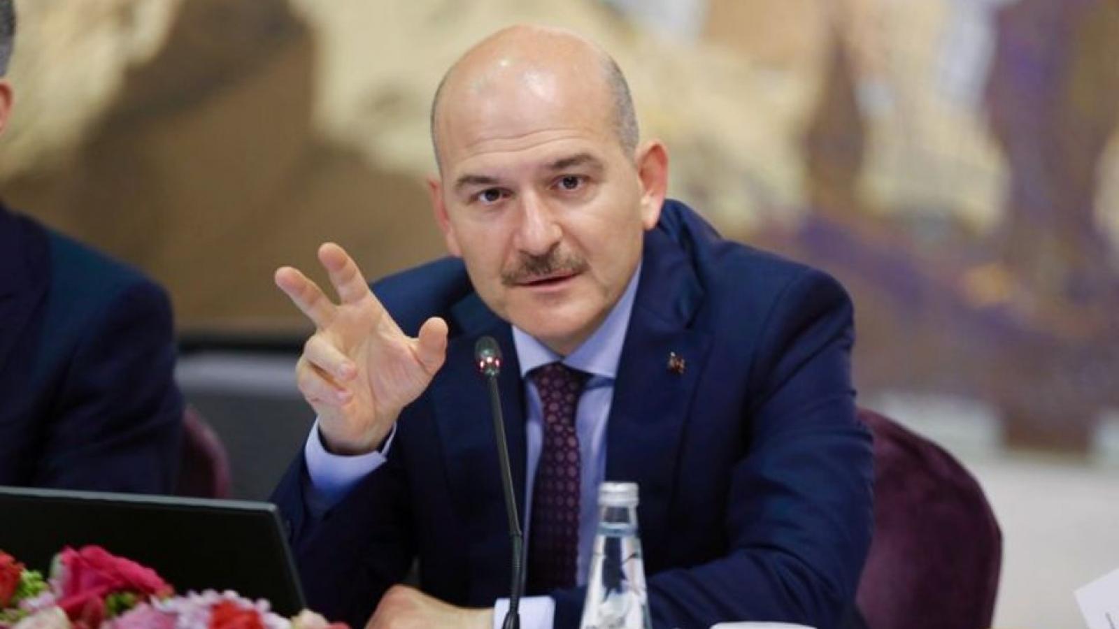 Thổ Nhĩ Kỳ cáo buộc Mỹ đứng sau vụ đảo chính bất thành năm 2016, Mỹ phủ nhận